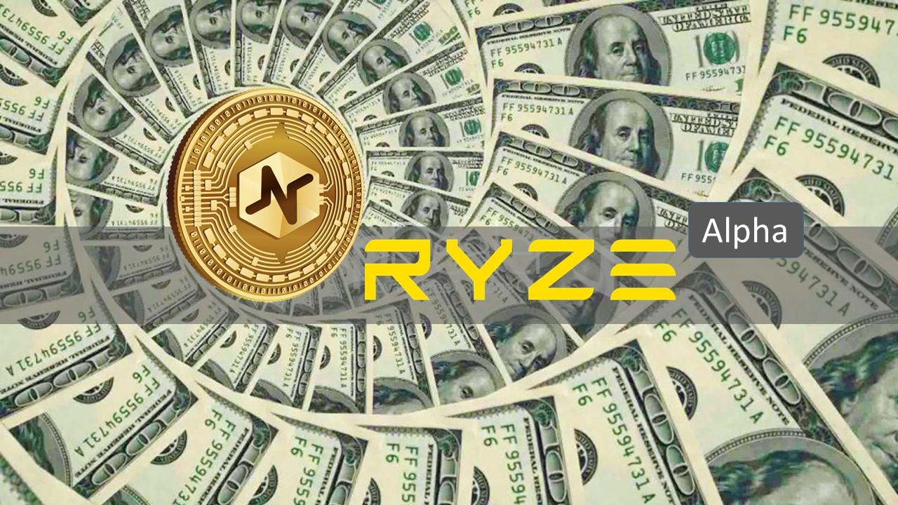Ryze Alpha