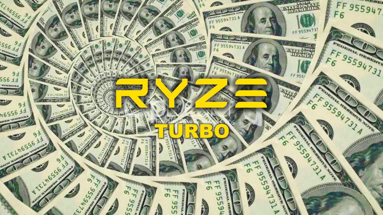 Ryze Turbo